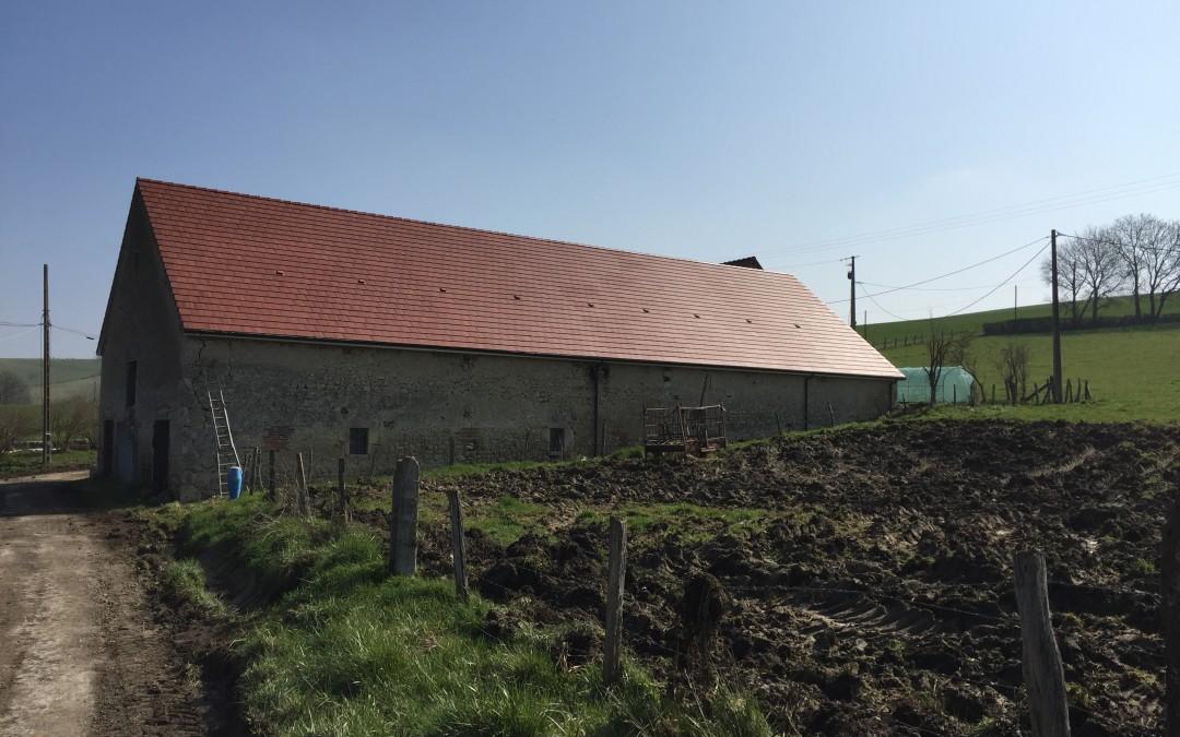 Rénovation APRES